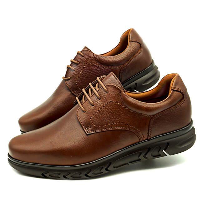 Zapatos cómodos TROSSMAN 360 confort plus